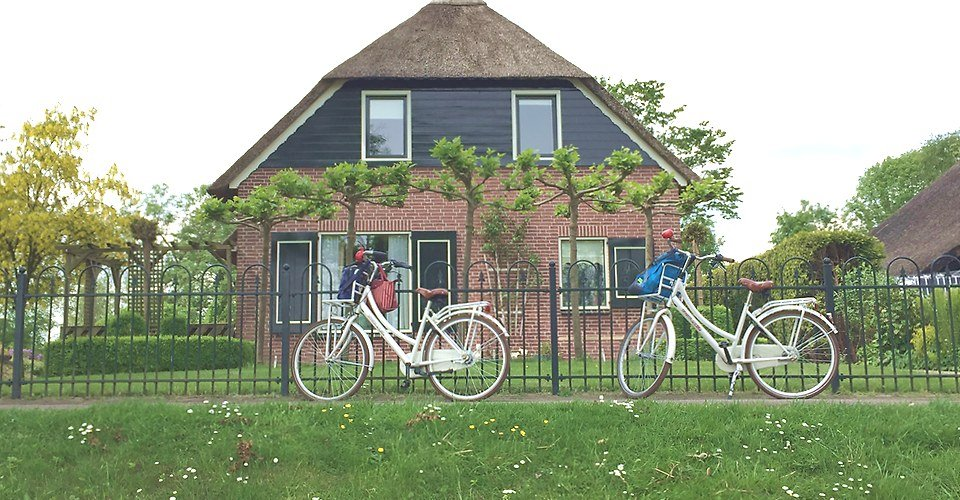 Giethoorn Thatches farm Holland Private Tour