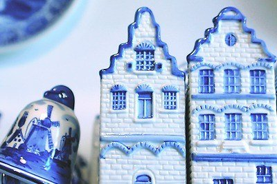 Holland Private Delft Tour from Amsterdam