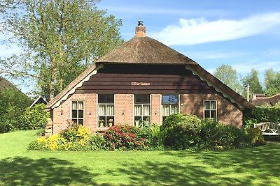 Holland Private Giethoorn Tour