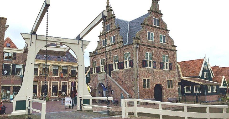 De Rijp Windmill Holland Private Tour
