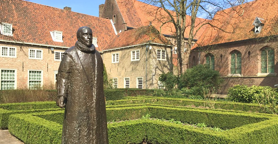 Delft Private Tour - Prinsenhof William of Orange