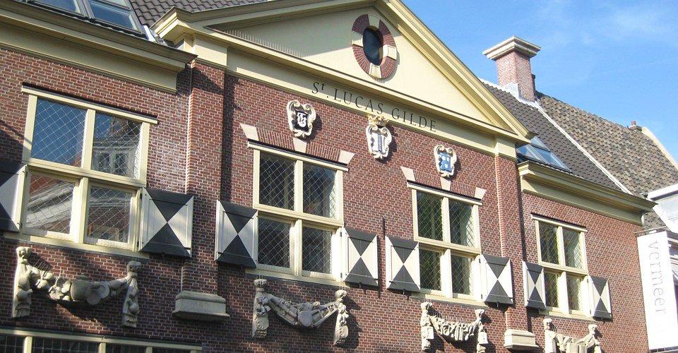 Delft Private Tour - Vermeer Center