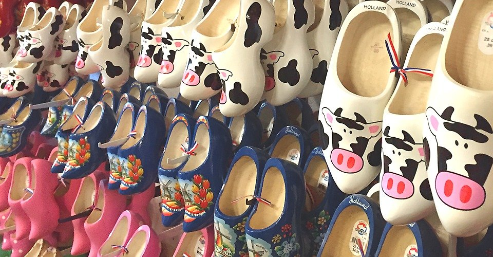 Wooden Shoes Windmill Holland Private Tour