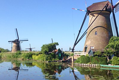 3 Day Multi day Holland Private Tour