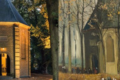 Van Gogh Tour in Brabant - Van Gogh church