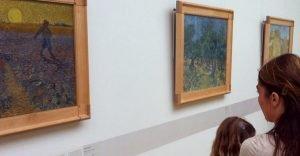 Van Gogh Tour in Brabant - Kroller-Muller museum