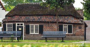 Van Gogh Tour in Brabant - weavers house Nuenen
