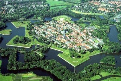 Fortress Naarden