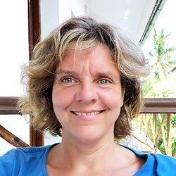 Mieke - Holland Private Tour | Local Guide