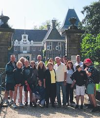 Family Group Tours