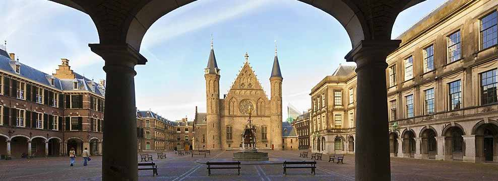 Netherland Online Experience - Visit The Hague