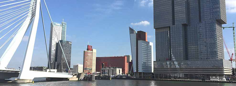 Netherland Online Experience - Visit Rotterdam