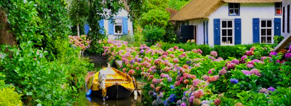 Private Giethoorn Tour • Day Trip from Amsterdam