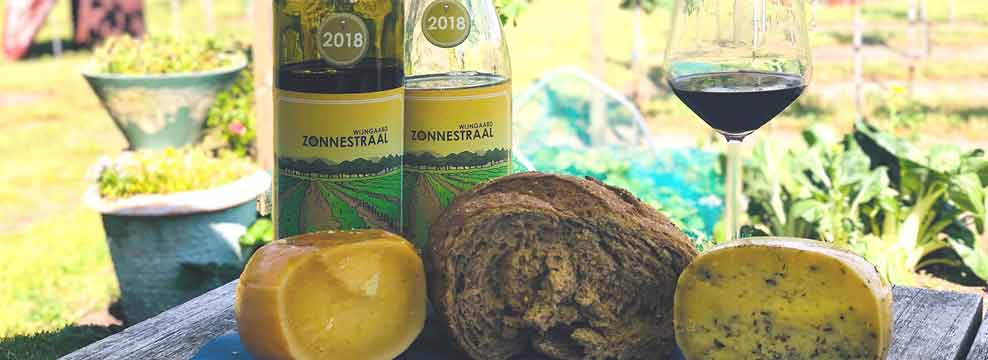 Dutch Wine and Cheese Tour from Amsterdam